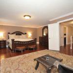 Beautiful-Master-Bedroom-With-Wooden-Floors-Toronto