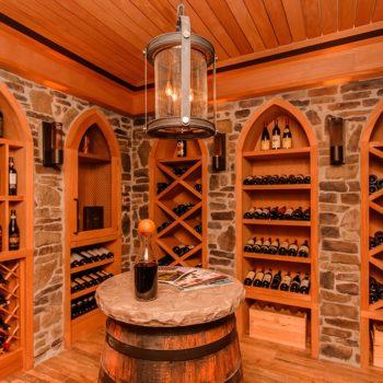 Exotic-Wine-Room