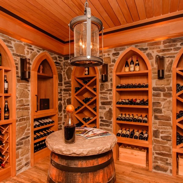 Exotic-Wine-Room
