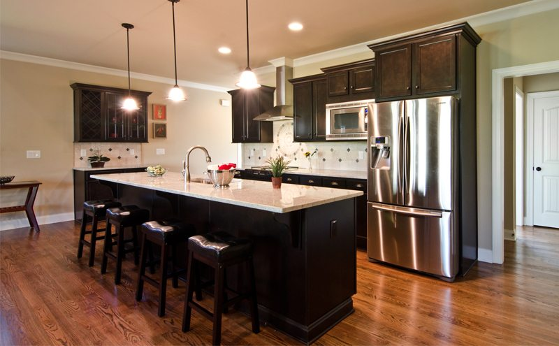 Different Materials You Can Use For Kitchen And Bathroom Renovations-Kitchen Materials