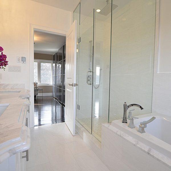 Master-Bathroom-In-White-Marble-Tile