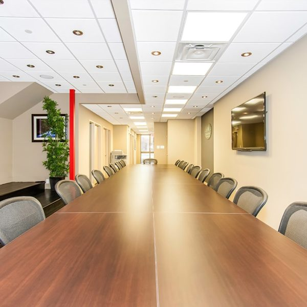 Meeting-Room-With-Pot-Lights-And-Panel-Lights