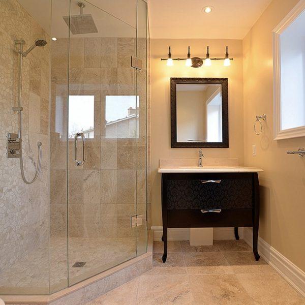 Modern-Guest-Washroom-Oakville