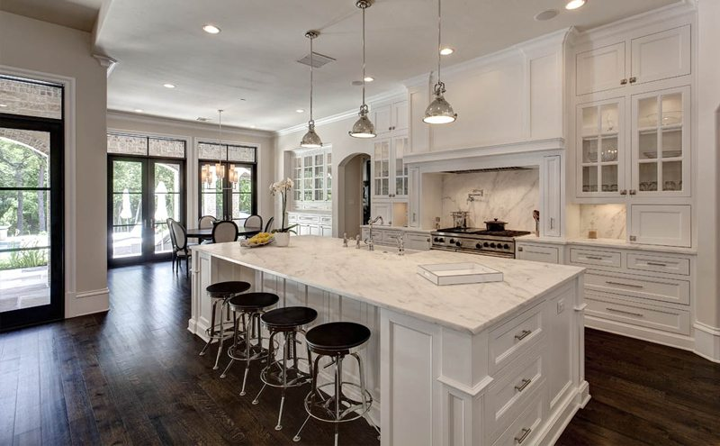 Reasons To Renovate Your Home- Open Space Kitchen