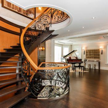Spiral-Staricase-Opulent-Mansion
