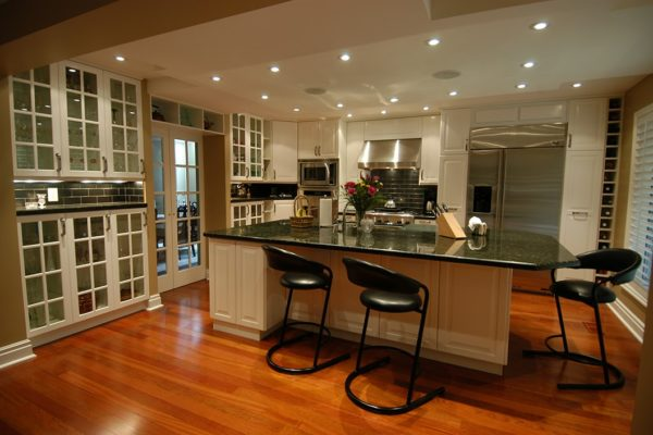 Stylish Kitchen Renovation