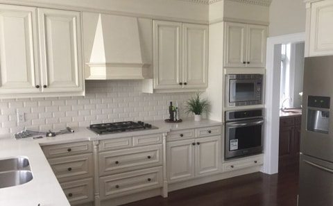 Traditional-Style-Kitchen-Renovation