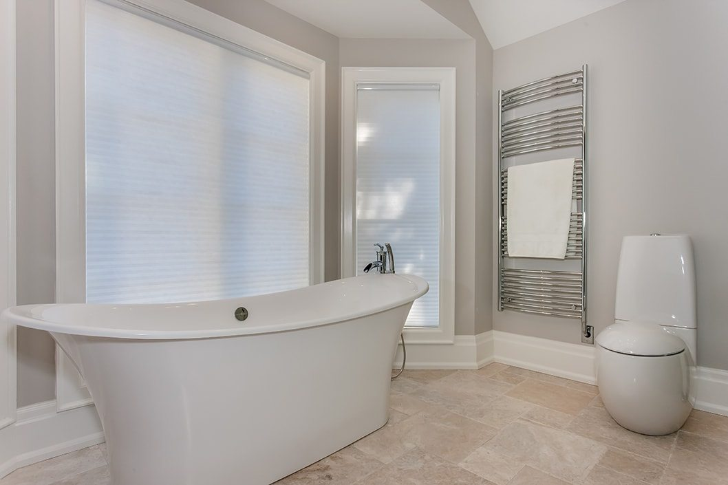 Washroom Renovation Oakville