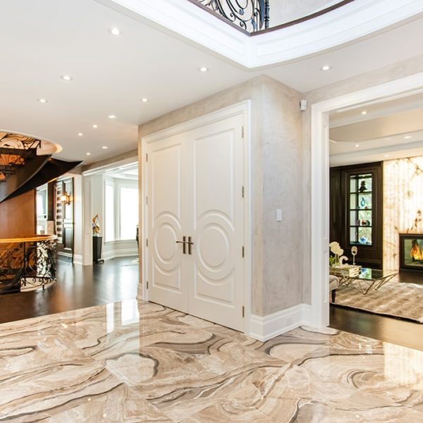 mississauga-Home-Builders-Entrance-Hall