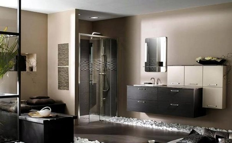 Reasons To Renovate Your Home- Beautiful Bathroom