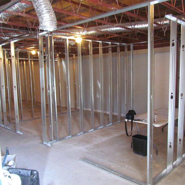 Drywall-Metal-Framing-Mississauga