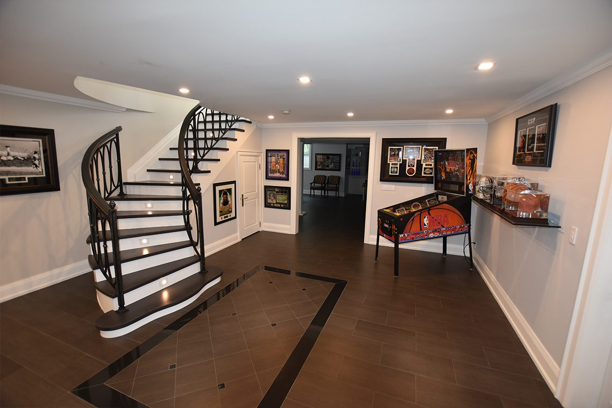 basement renovations maki construction