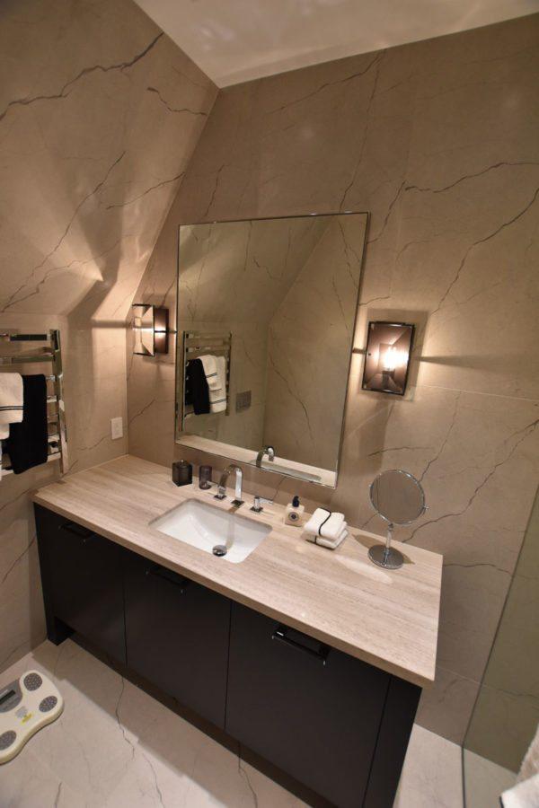 Complete Interior Home Renovation (bathroom)